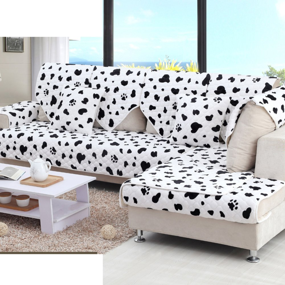 Buy Special offer European thick leather sofa head layer cowhide ...