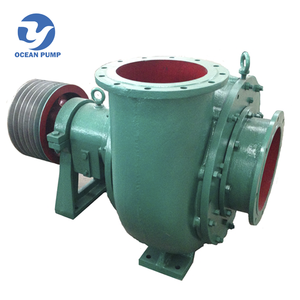 Small Sand Pump for Wet Sand Suction
