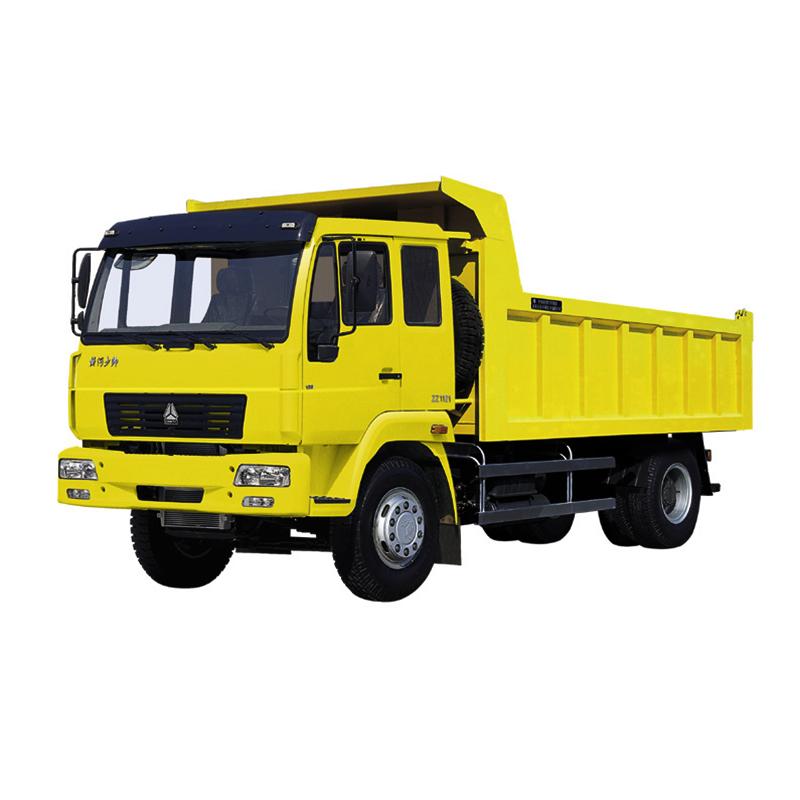 HOWO Dump Truck Price Hydraulic Pump for Dump Truck