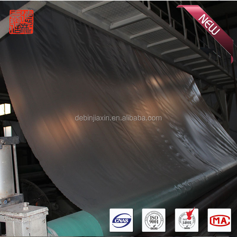 china geomembrane supplier, HDPE pondliner price