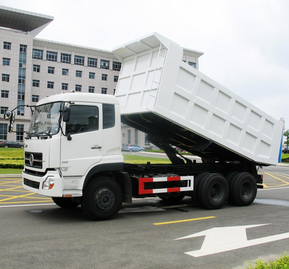 Supply 6*4 DongFeng Chassis Dump <strong>Truck</strong> Tipper ,Hydraulic Sand Tipper <strong>Truck</strong> For Sale