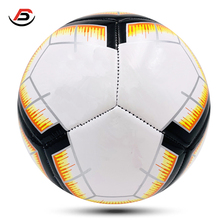 Hand stitched size 5 soccer ball official