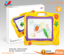 Promotion gift kids educational learning painting magic writing drawing board for kids
