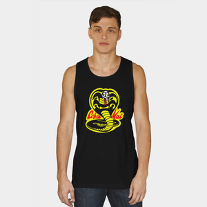 95% Cotton 5% Spandex Screen Printing Design Bodybuilding Singlet