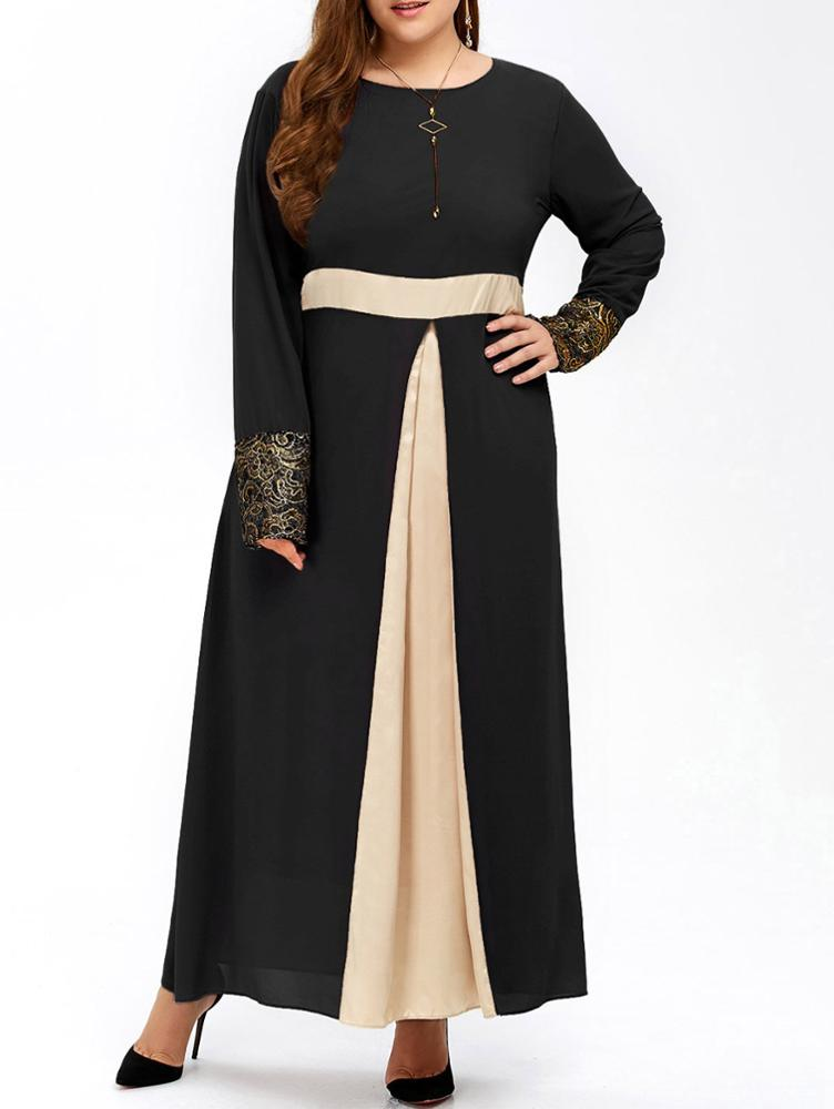 6b22771e62a View larger image. Latest Burqa Designs Pictures Islamic Clothing Jubah  Muslimah For Muslim Women Dresses Abaya Kaftan Plus Size