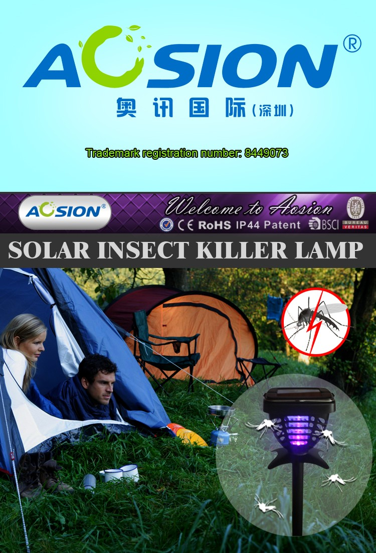 fly insect killer machine