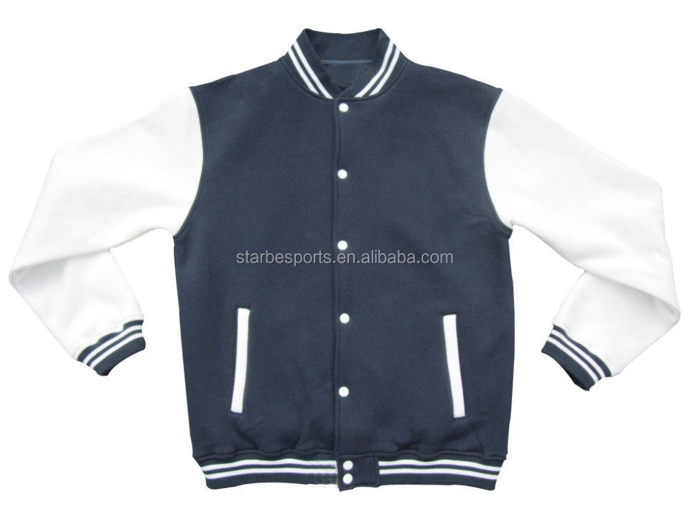 Cotton Baseball Jacket, Cotton Baseball Jacket Suppliers and ...