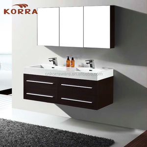 American standard sanitary wares classic bathroom cabinet furniture mirrored bathroom cabinet vanity