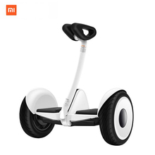 Original Xiaomi scooter two whool smart balance scooter Nin-ebot Mini