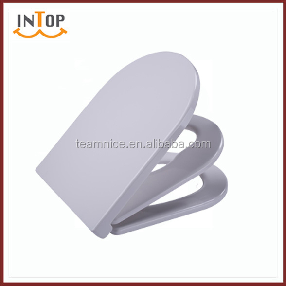 OEM duroplast bathroom family toilet seat covers high quality raised toilet seat