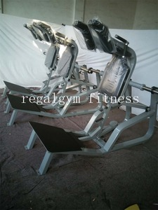 Commercial Gym V squat/Super Squat/import sports equipment/gym fitness machine
