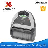 Zebra EZ320 3Inch Mobile Direct Thermal Printers Prices with Bluetooth