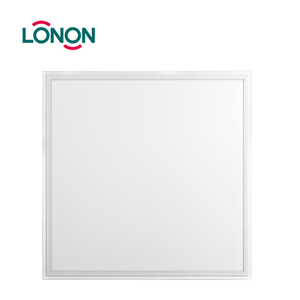 Aluminium Frame ultra-thin 60*60 cm kitchen 36w 40w led recessed 6060 ceiling guide panel light