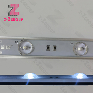 LED 3030 Super Bright LED Light Box 12/14V Different Light Strip