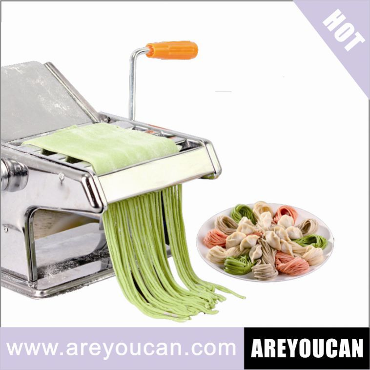 Areyoucan stainless steel Hot instant cup noodles machine for home