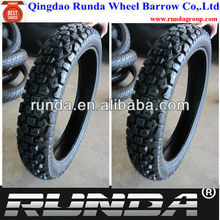 cheap chinese enduro motorcycle tire 4.10-18