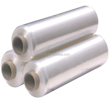 PE Self-Adhering Protective Plastic Film Roll