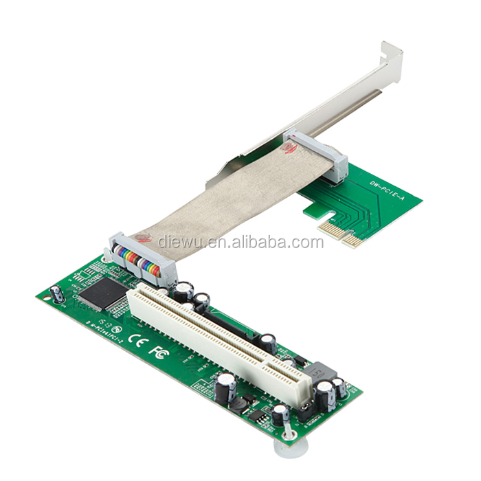Manufacturer Mini Pcie X1 To X16 Expansion Card Pci E X16