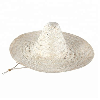 e50b3140 New Style Colorful Mexican Sombrero Hat Hot Sale Mexico Straw Hat ...