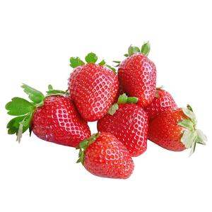 Wholesale Fruits IQF new fresh Frozen fresh Strawberry from China