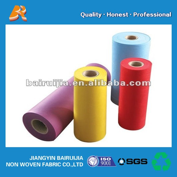 quick dry functional pp non woven fabric