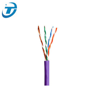 24awg 2p utp cat 5e 4p ftp stp lan cable