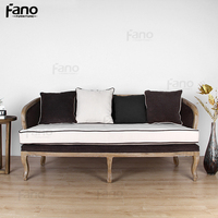 furniture living room sofa set comfortable luxury sofa high quality italian antique style wooden sofa