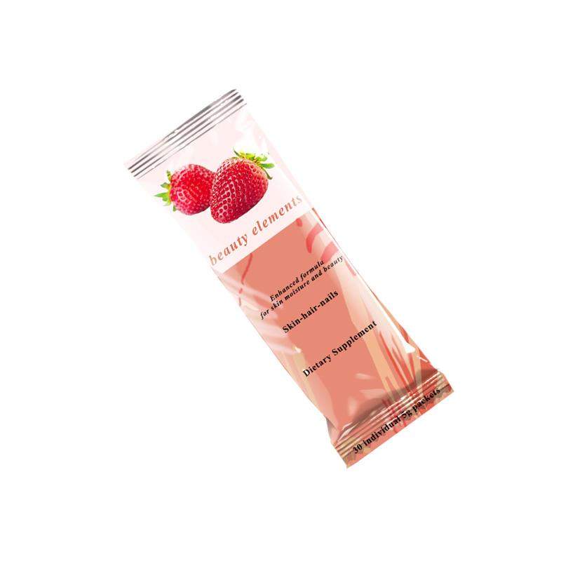 Lifeworth pure beauty collagen powder private label