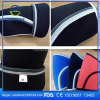 High Quality Custom Women Athlletics&Weightlifting neoprene compression knee brace