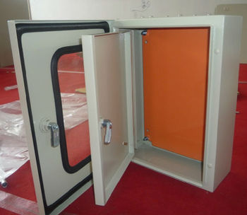 Ip66 Waterproof Panel Board Electrical Distribution Box