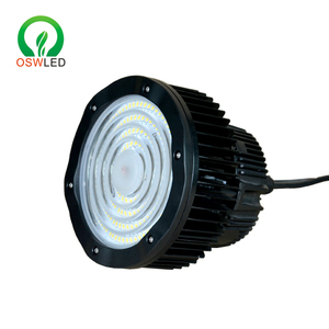 Gym use 15000 lumen ac 90 to 305v Cold white induction ip65 100w led high bay light