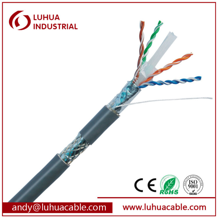 Networking Cable SFTP Cat6 Patch Cable
