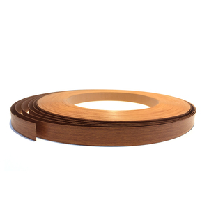 High gloss abs pvc edge banding trim tape