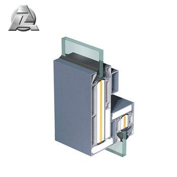 Door Frame Aluminium on