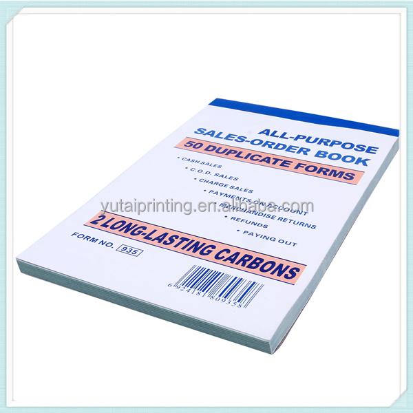 Factuur Boek Commerciële,Factuur Afdrukken   Buy Product on