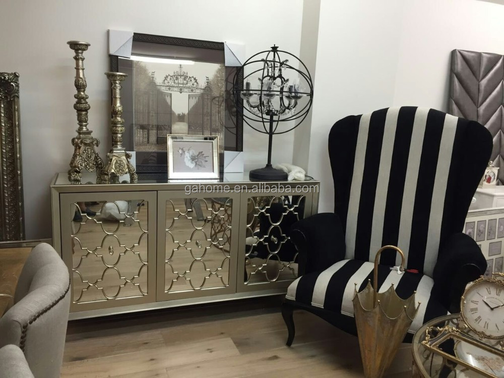 Erfly Style Furniture Vanity Hobby Lobby Living Room Mirrored Cabinet