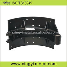 Hot Sale Auto Brake Systems VOLVO Brake Shoe/Brake Lining/BPW 7070