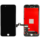4.7'' inch For Apple iphone 7 LCD Display Touch Screen With Digitizer Assembly + Free Tools Black And White Mobile Phone Parts