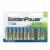 Golden Power AA LR6 Alkaline Battery 1.5V Dry Battery