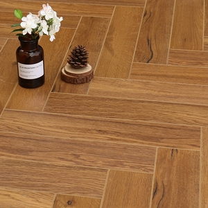 Floating install vanlige click 8 12mm herringbone laminate german parquet wood flooring with cheap prices