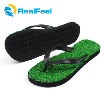5b89748385572 China Manufacturing Beach Wedding Grass Flip Flops For Guests - Buy ...