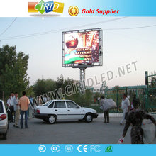 p8 Led Display Outdoor Advertising Video Screen High Refresh Panel Led Electronic Billboard