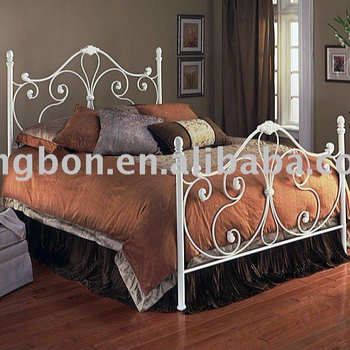 Top Ing White Cast Iron Decorative Bed Designs