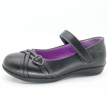 Design Teenage Girls School Shoes