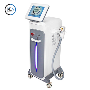 TEC cooling work more than 8 hours Hair Removal 808 diode laser Machine
