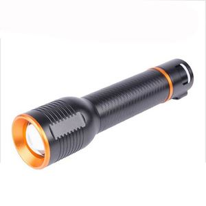 LED Flashlight outdoor flashlight red white