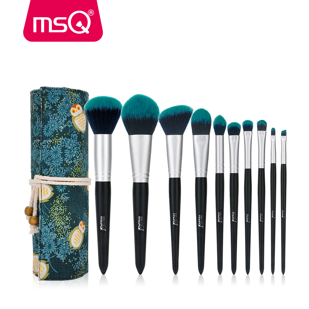 Kuas Kosmetik Make Up Brush Campuran Kontur Datar International Cylinder Case Sbs002bk 11 Polka Dot Black Set Cari Terbaik 1 Alat Produsen Dan Untuk Indonesian