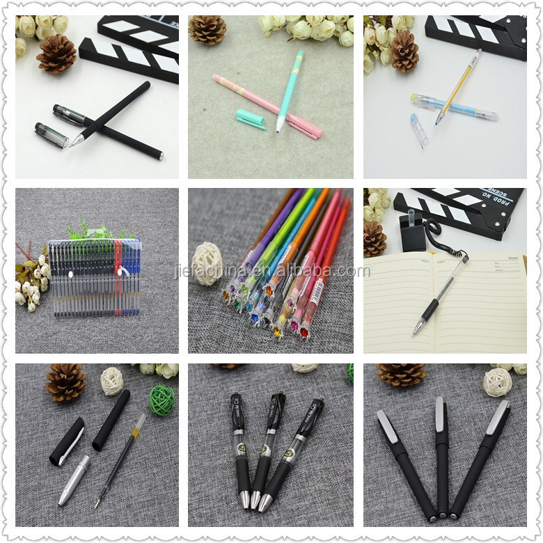 Good Quality Plastic Ball Point Pen