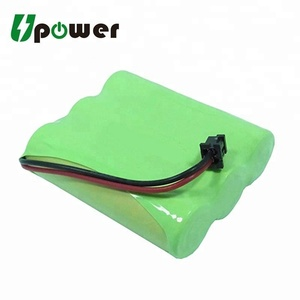Brand New 3.6V 1000mAh Ni-MH Battery Replacement for Bosch CT-COM 157 214 314 413
