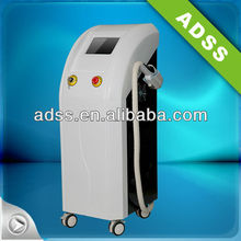 E-light Acne/pigment/hair removal beauty machine